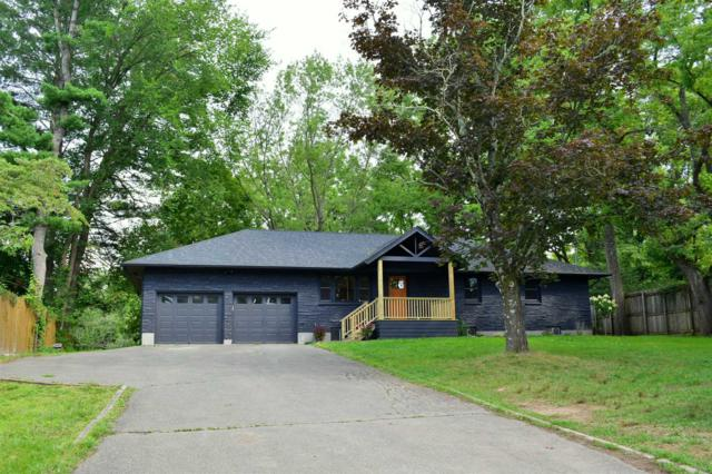 2879 Route 209, Marbletown, NY 12401 (MLS #364589) :: Stevens Realty Group