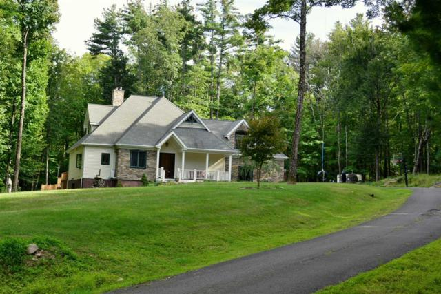 4651 Atwood Road, Marbletown, NY 12484 (MLS #365023) :: Stevens Realty Group