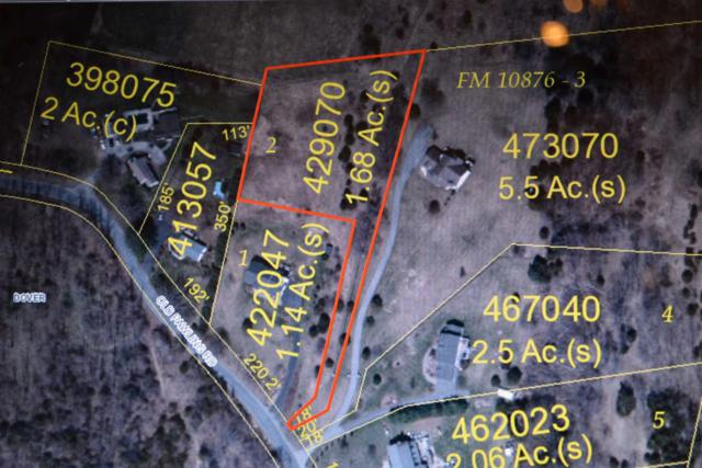 Old Pawling Rd, Dover, NY 12564 (MLS #365077) :: Stevens Realty Group