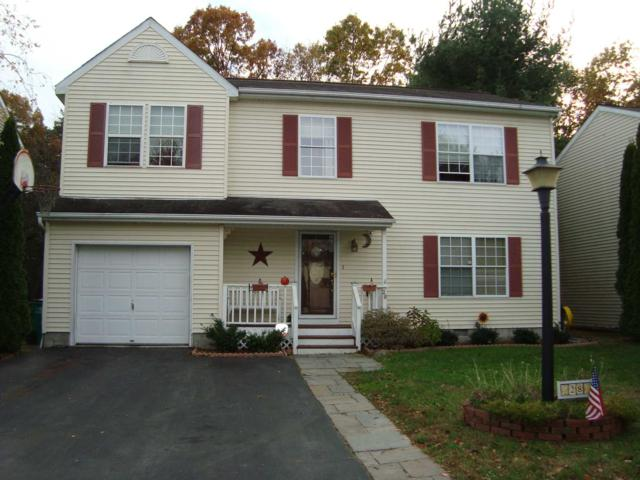 28 Congress Ct, Poughkeepsie Twp, NY 12603 (MLS #366802) :: Stevens Realty Group