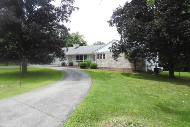 4 Ansara Rd, Poughkeepsie Twp, NY 12590 (MLS #366970) :: Stevens Realty Group