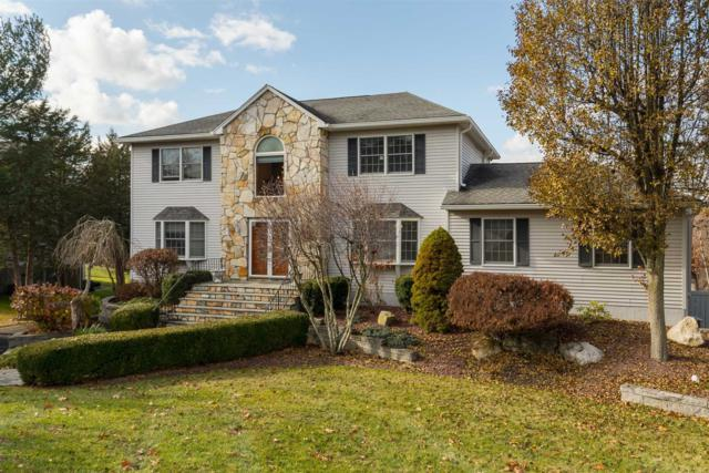 66 Saddle Ridge Dr, East Fishkill, NY 12533 (MLS #367169) :: Stevens Realty Group