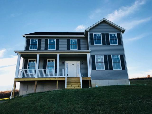 111 Stratford Lot 122 Dr, Poughkeepsie Twp, NY 12603 (MLS #367461) :: Stevens Realty Group