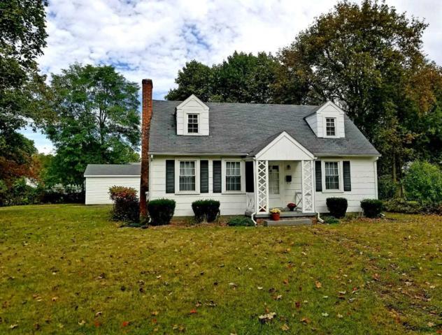 23 Mansion Dr, Hyde Park, NY 12538 (MLS #367650) :: Stevens Realty Group