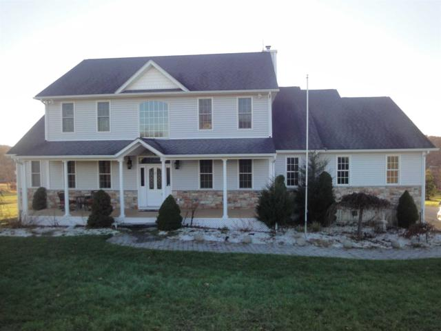 18 Reserve Way, La Grange, NY 12540 (MLS #367663) :: The Home Team