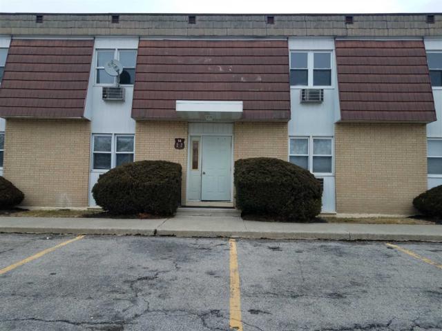 14 White Gate Road 14H, Wappinger, NY 12590 (MLS #368004) :: Stevens Realty Group