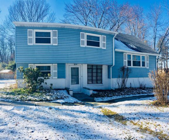 2 Oriole Dr, Poughkeepsie Twp, NY 12601 (MLS #368393) :: Stevens Realty Group