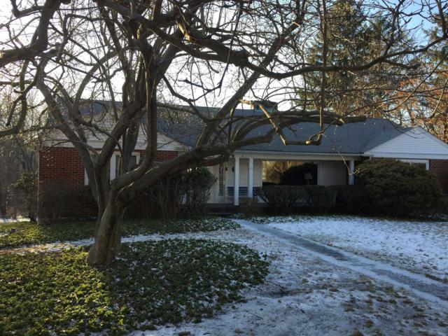 285 Pine Ridge Drive, Wappinger, NY 12590 (MLS #368463) :: Stevens Realty Group