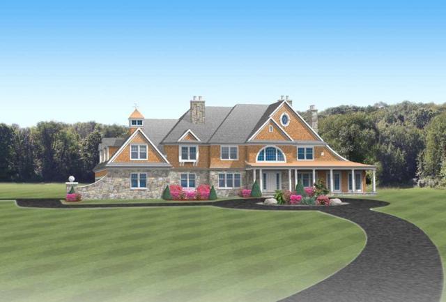 Harmony Rd, Pawling, NY 12564 (MLS #368525) :: Stevens Realty Group
