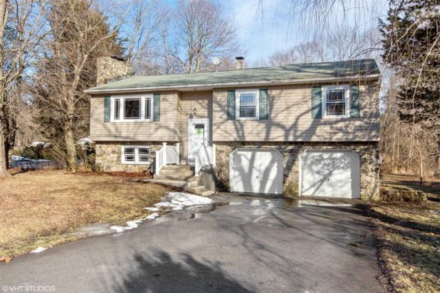 64 Forest Valley Rd, Pleasant Valley, NY 12569 (MLS #368958) :: Stevens Realty Group