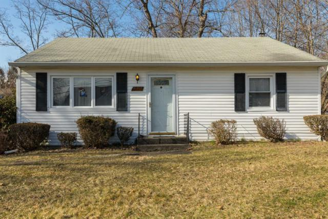 61 N Mission Rd, East Fishkill, NY 12590 (MLS #368970) :: Stevens Realty Group