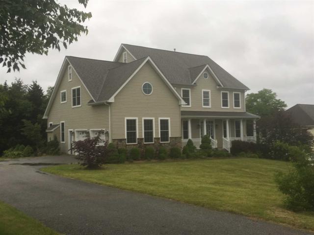 18 Ridgeline Dr, Poughkeepsie Twp, NY 12603 (MLS #369094) :: Stevens Realty Group