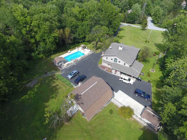 16 PLAZA ROAD, Wappinger, NY 12590 (MLS #369147) :: Stevens Realty Group