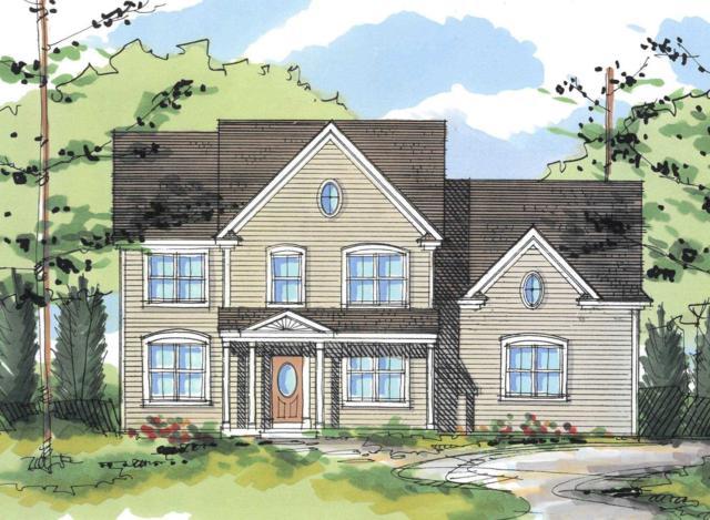 55 Ridgeline Dr, La Grange, NY 12603 (MLS #369412) :: Stevens Realty Group