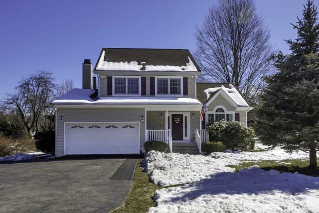 323 Carey Rd, East Fishkill, NY 12424 (MLS #369606) :: Stevens Realty Group