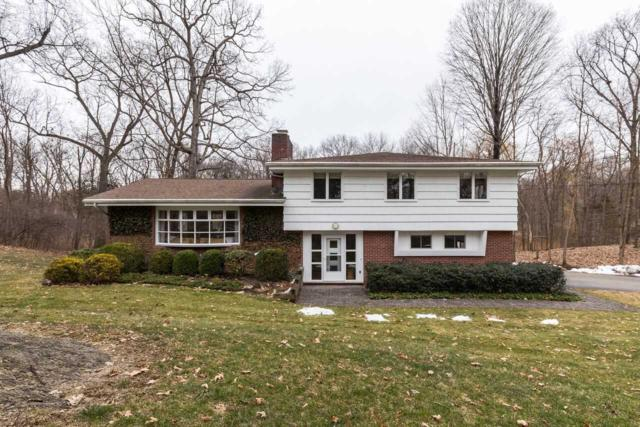17 Woodward Rd, Poughkeepsie Twp, NY 12603 (MLS #369666) :: Stevens Realty Group