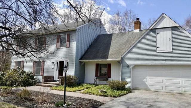 7 Dale Rd, East Fishkill, NY 12533 (MLS #369854) :: Stevens Realty Group