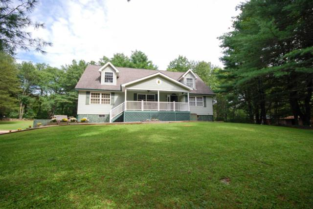 670 Medway Earlton Rd, Coxsackie, NY 12058 (MLS #369960) :: Stevens Realty Group
