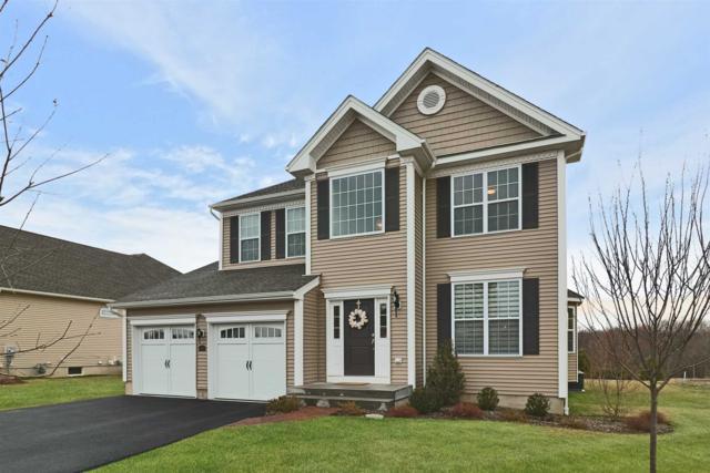 35 Tompkins Lane, East Fishkill, NY 12533 (MLS #370139) :: Stevens Realty Group