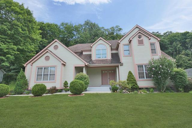 21 Coachlight Drive, Poughkeepsie Twp, NY 12603 (MLS #370174) :: Stevens Realty Group
