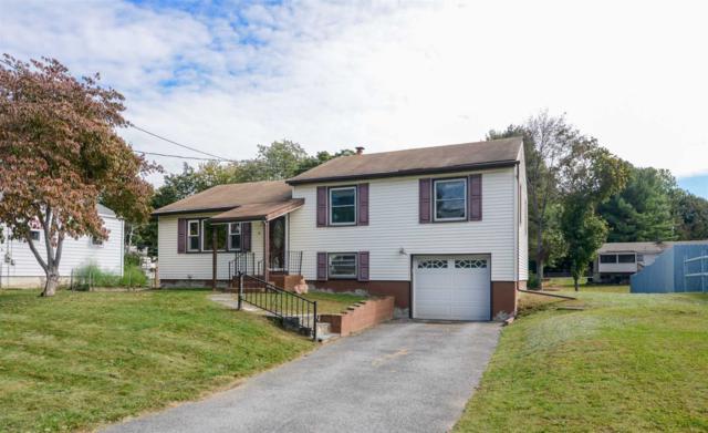 4 Jefferson, La Grange, NY 12603 (MLS #370210) :: Stevens Realty Group