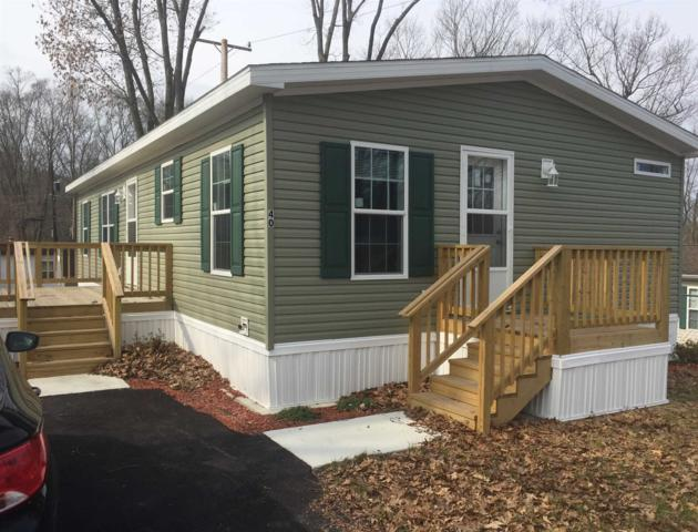 95 New Hackensack #40 Rd, V. Wappingers Falls (WF), NY 12590 (MLS #370283) :: Stevens Realty Group