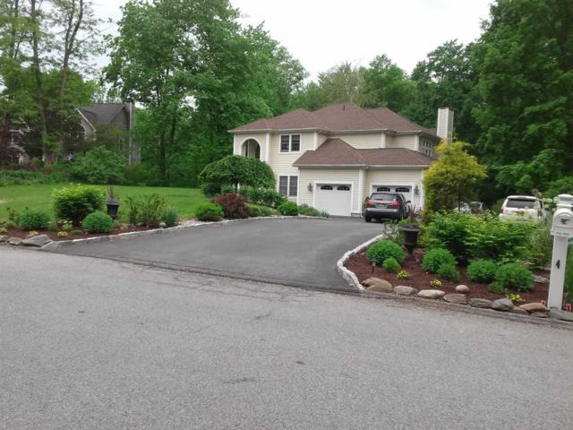 4 Glenbrook Ct, Wappinger, NY 12590 (MLS #370314) :: Stevens Realty Group