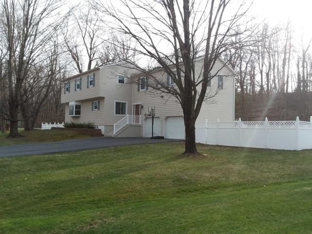 1 Merrywood Rd, Poughkeepsie Twp, NY 12590 (MLS #370413) :: Stevens Realty Group
