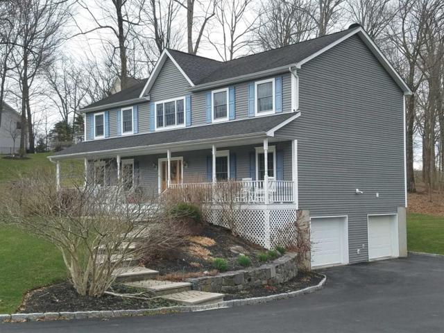 16 Winding Oak Way, East Fishkill, NY 12533 (MLS #370469) :: Stevens Realty Group