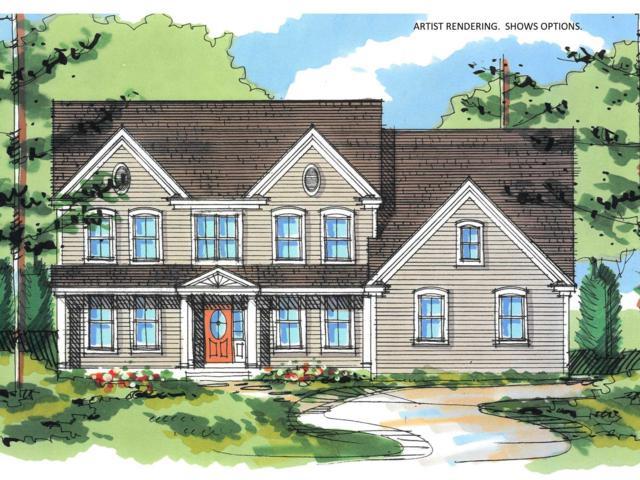 58 Ridgeline Dr, La Grange, NY 12603 (MLS #370585) :: Stevens Realty Group