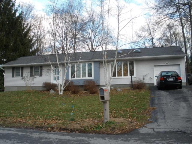 7 Quarry Dr, Wappinger, NY 12590 (MLS #370589) :: Stevens Realty Group