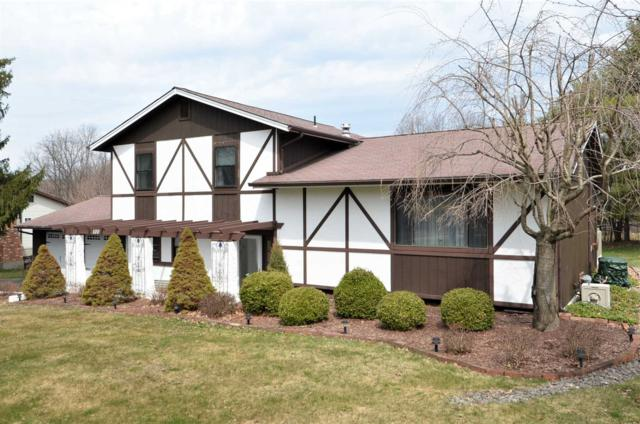 100 Watch Hill Dr, Fishkill, NY 12524 (MLS #370711) :: Stevens Realty Group