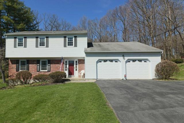 25 Merrywood Rd, Wappinger, NY 12590 (MLS #370722) :: Stevens Realty Group