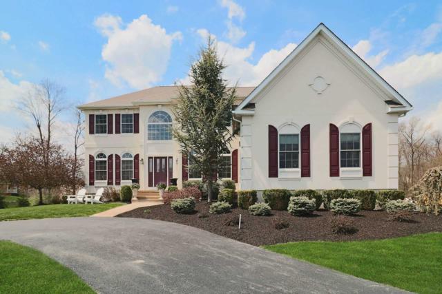 9 Ballymeade Rd, East Fishkill, NY 12533 (MLS #370838) :: Stevens Realty Group