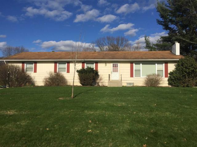 11 Pine Ridge Rd, La Grange, NY 12603 (MLS #370874) :: Stevens Realty Group