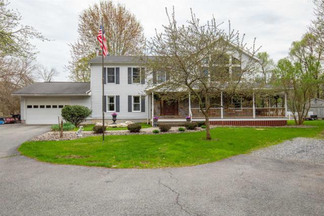 24 Deerview Lane, Beekman, NY 12570 (MLS #371090) :: Stevens Realty Group