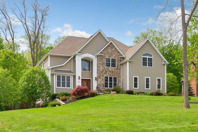 143 Ridgemont Dr, East Fishkill, NY 12533 (MLS #371146) :: Stevens Realty Group