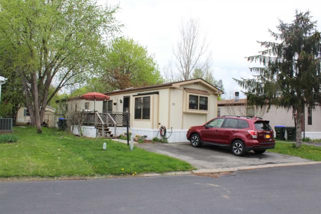 20 Manor Drive, Washingtonville, NY 10992 (MLS #371163) :: Stevens Realty Group