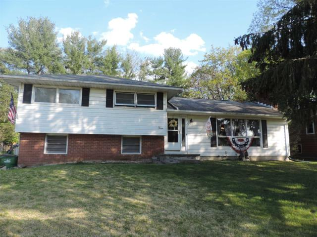 4 Lincoln Dr., Poughkeepsie Twp, NY 12601 (MLS #371181) :: Stevens Realty Group