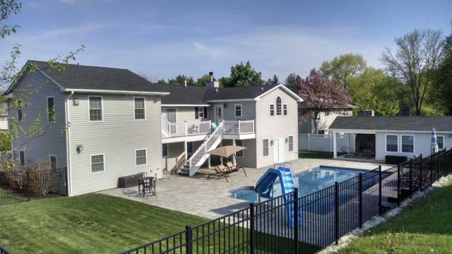 7 Jay Road, Poughkeepsie Twp, NY 12603 (MLS #371262) :: Stevens Realty Group