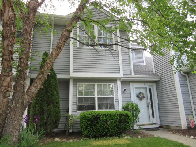 2 Evergreen Way, Pawling, NY 12564 (MLS #371532) :: Stevens Realty Group