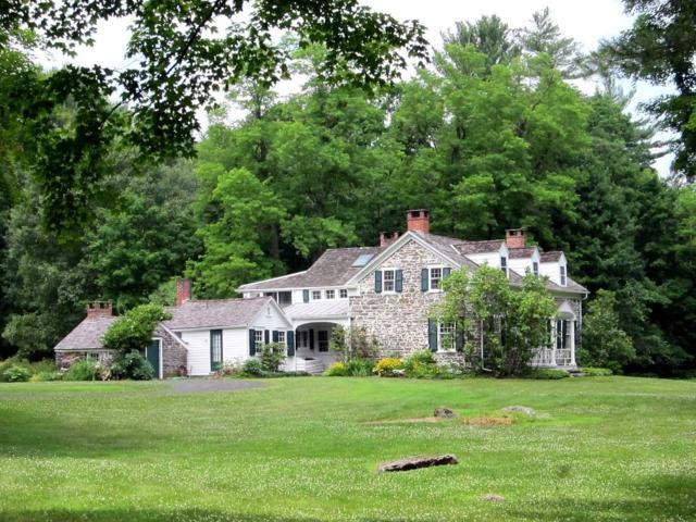 729 Zena Road, Woodstock, NY 12498 (MLS #371689) :: Stevens Realty Group
