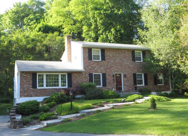 3 Club Way, Poughkeepsie Twp, NY 12603 (MLS #371731) :: Stevens Realty Group