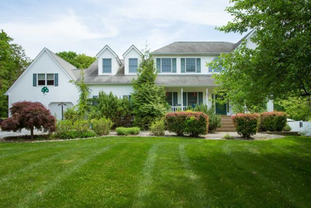 82 Wennington Dr, La Grange, NY 12603 (MLS #371875) :: Stevens Realty Group