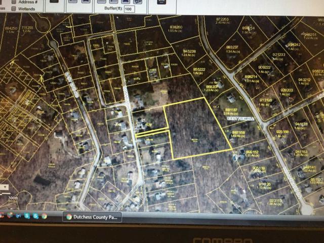 182 SUNSET DR, East Fishkill, NY 12590 (MLS #372343) :: Stevens Realty Group