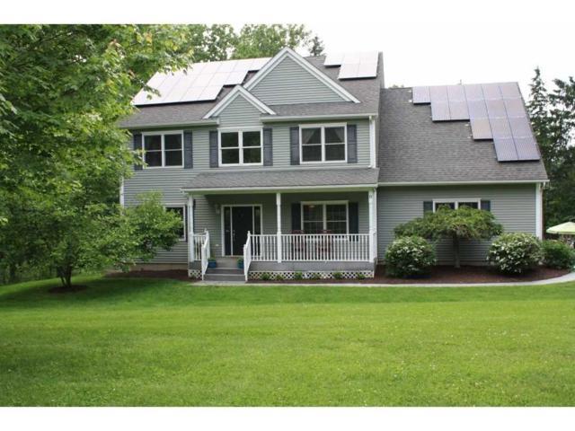 75 Wimmer Rd, East Fishkill, NY 12533 (MLS #372551) :: Stevens Realty Group