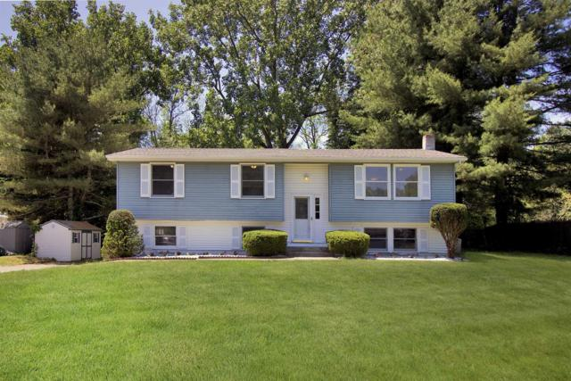57 Lawrence Rd, Hyde Park, NY 12538 (MLS #372564) :: Stevens Realty Group