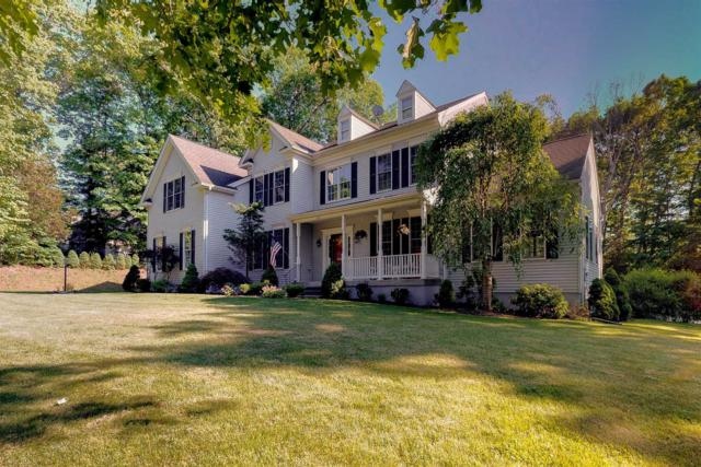 162 Creekside Rd, East Fishkill, NY 12533 (MLS #372644) :: Stevens Realty Group