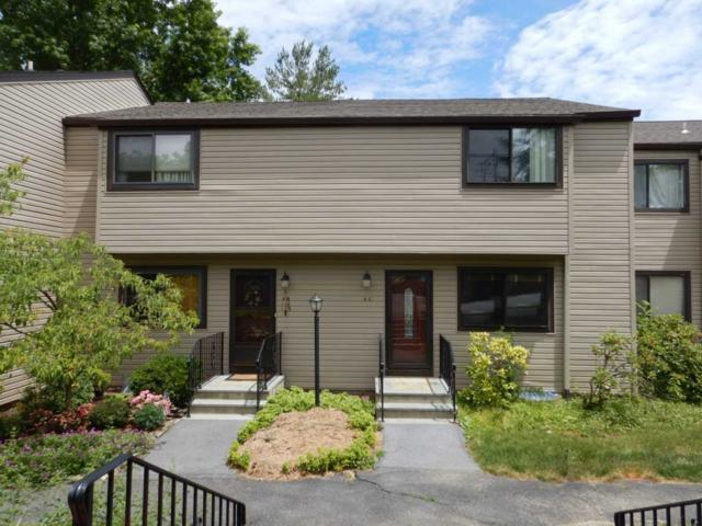 4 Downing Place C, Poughkeepsie City, NY 12603 (MLS #372756) :: Stevens Realty Group