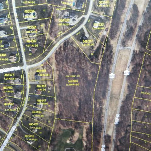 Ridgemont Dr, East Fishkill, NY 12533 (MLS #372875) :: Stevens Realty Group